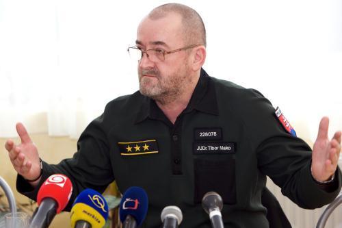 Tibor Mako
