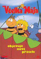 Davay vydal rovněž příběhy o Včelce Máje