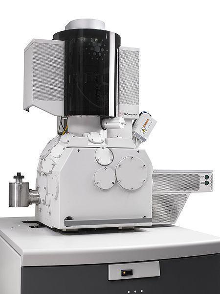 Mikroskop Magellan