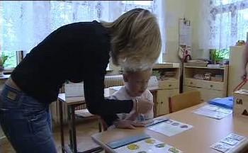Pedagogická asistentka