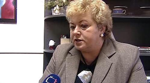Jana Zadražilová