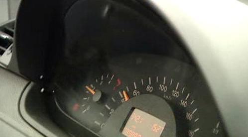 Omezení na 50 km/h
