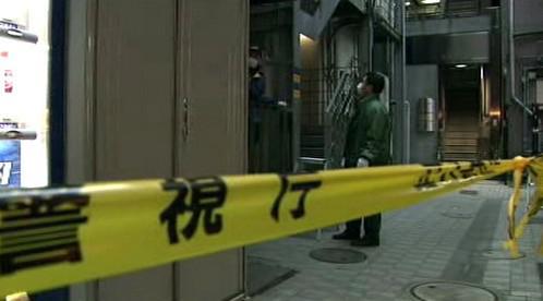 Zloději ukradli v Tokiu luxusní hodinky
