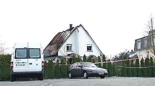 Dům na štrasburském předměstí Haguenau