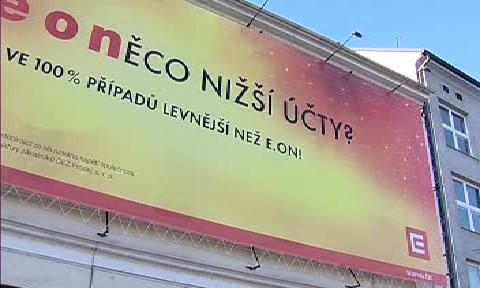 Reklamní kampaň ČEZu