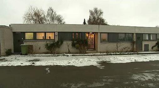 Dům Kurta Westergaarda