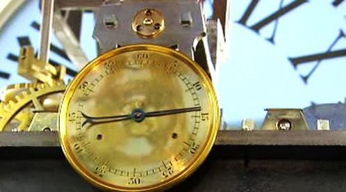 Orloj Puerta del Sol