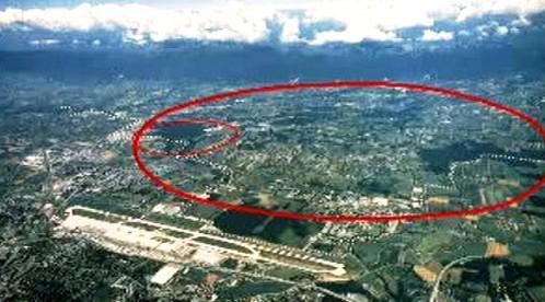 Mapa okolí