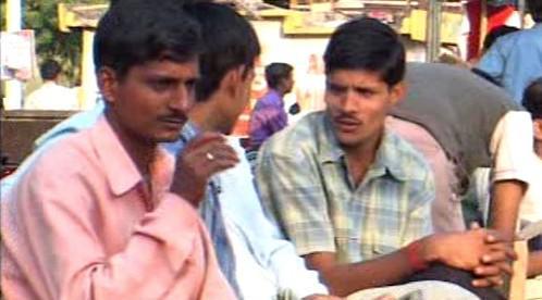 Indičtí homosexuálové