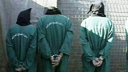 Odsouzenci k smrti