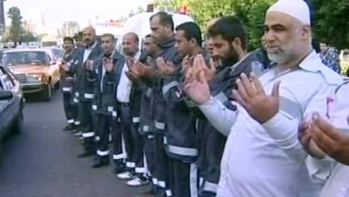 V Gaze si připomínají konflikt z konce roku 2008