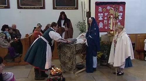 Svatoštěpánská slavnost ve Velké Bíteši