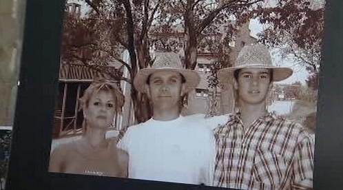 Rodina Manďákových