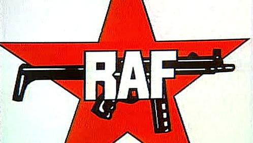 Logo Frakce Rudé armády