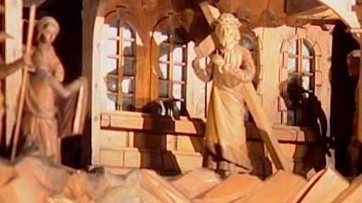 Proboštův betlém