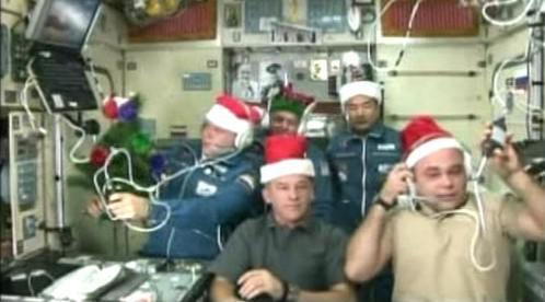 Posádka ISS