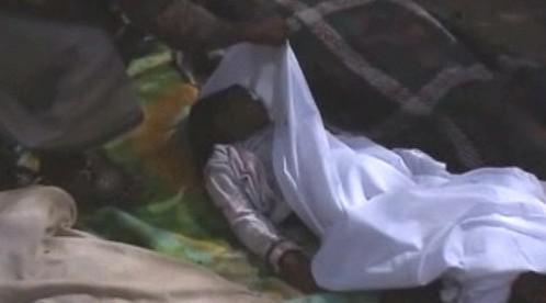 Oběť útoku v Jemenu