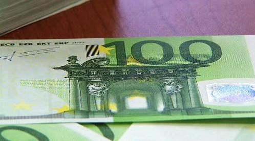 Eurobankovka