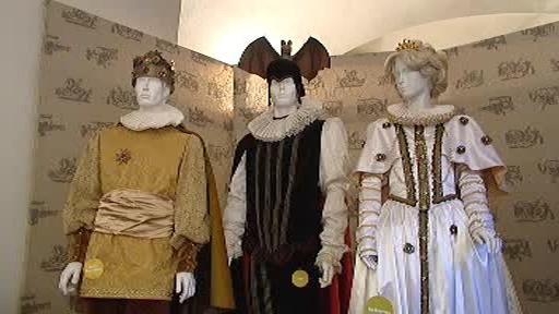 Výstava Arabela