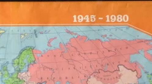 Dějepisná mapa