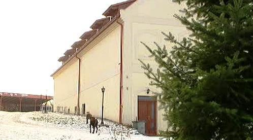 Údajné Muzeum Hostín