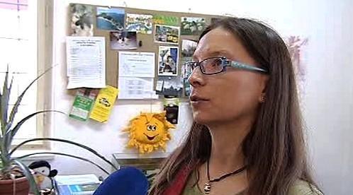 Zuzana Veverková