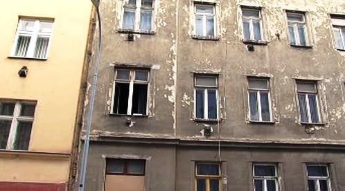 Dům v Brně