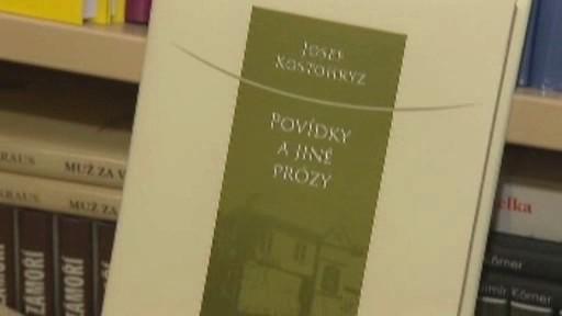 Josef Kostohryz / Povídky a jiné prózy