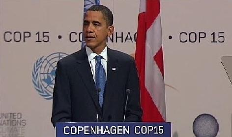 Obama v Kodani