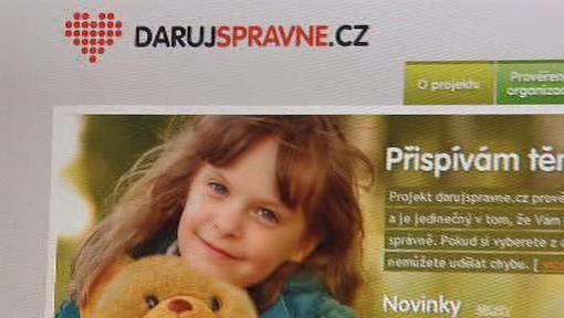 Server Darujspravne.cz