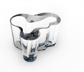 Váza Droog Aalto