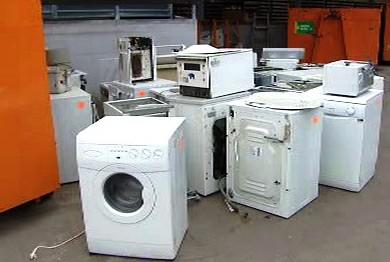 Češi nejčastěji recyklují chladničky