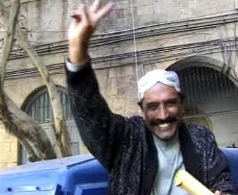 Ásif Alí Zardárí