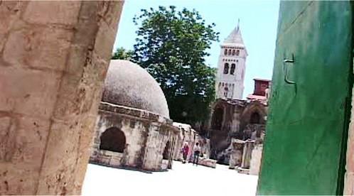 Bazilika Svatého hrobu