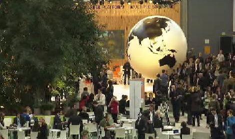 Klimatická konference v Kodani