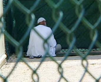 Americká věznice Guantánamo