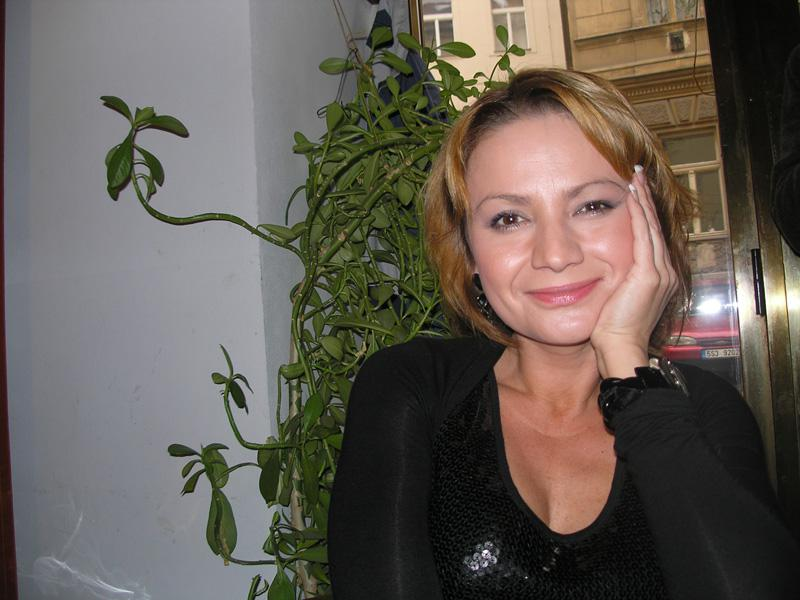 Jolana Voldánová