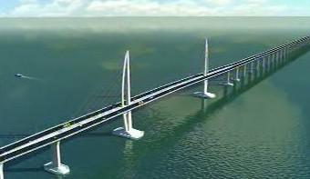 Nejdelší most přes moře