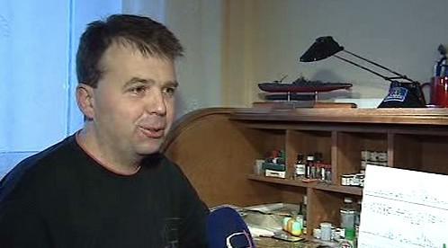 Jiří Dvořák