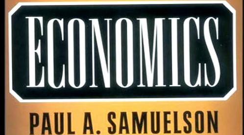 Ekonomie Paula Samuelsona