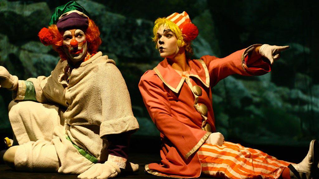 Kouzelný cirkus