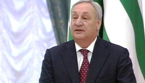 Sergej Bagapš