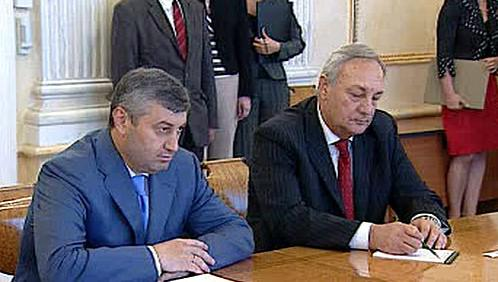 Eduard Kokojev a Sergej Bagapš
