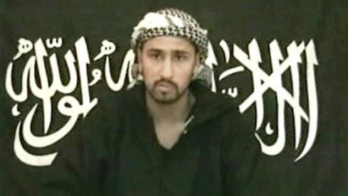 Muslimský terorista