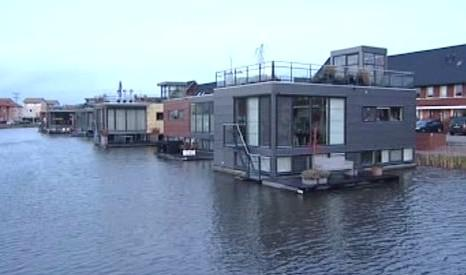 Nizozemská akvatektura