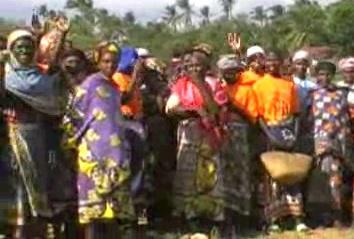 Afričané