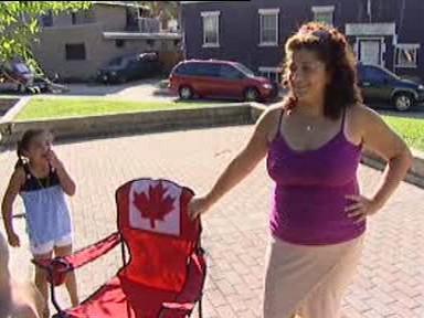 Romové v Kanadě