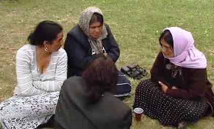 Romské ženy
