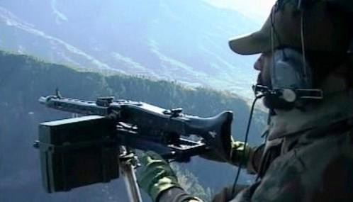 Pákistánský voják