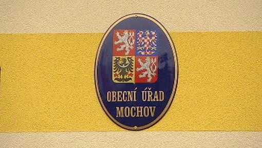 Obecní úřad Mochov